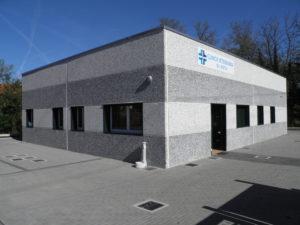 La nuova clinica veterinaria: visite veterinarie, esami di laboratorio, degenza